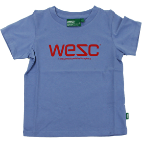 WeSC Kids T-Shirt - Blue Eyed Mary