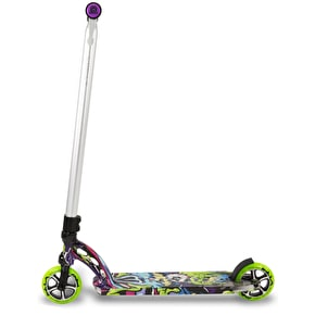 MGP VX6 Extreme LE Complete Scooter - Skull