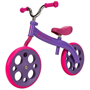 B-Stock Zycom Z Balance Bike - Purple/Pink (Box Damage)