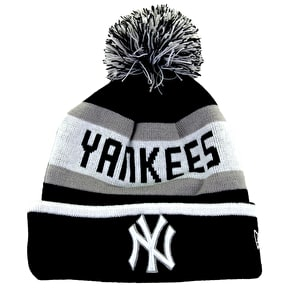 New Era MLB Beanie - New York Yankees