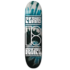 Plan B Skateboard Deck - Flashback Felipe 7.625