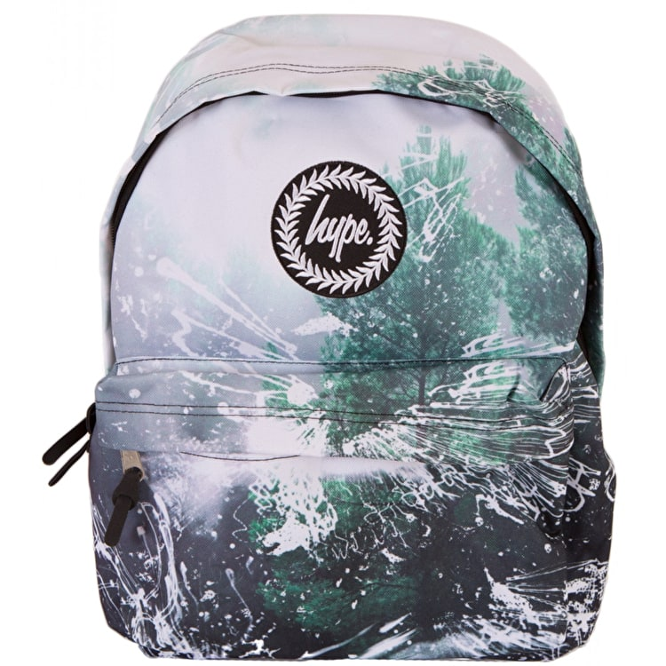 Hype Backpack - Tree Trails