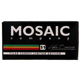 Mosaic Super 2 ABEC 7 Surrey LE Skateboard Bearings (SET OF 8)
