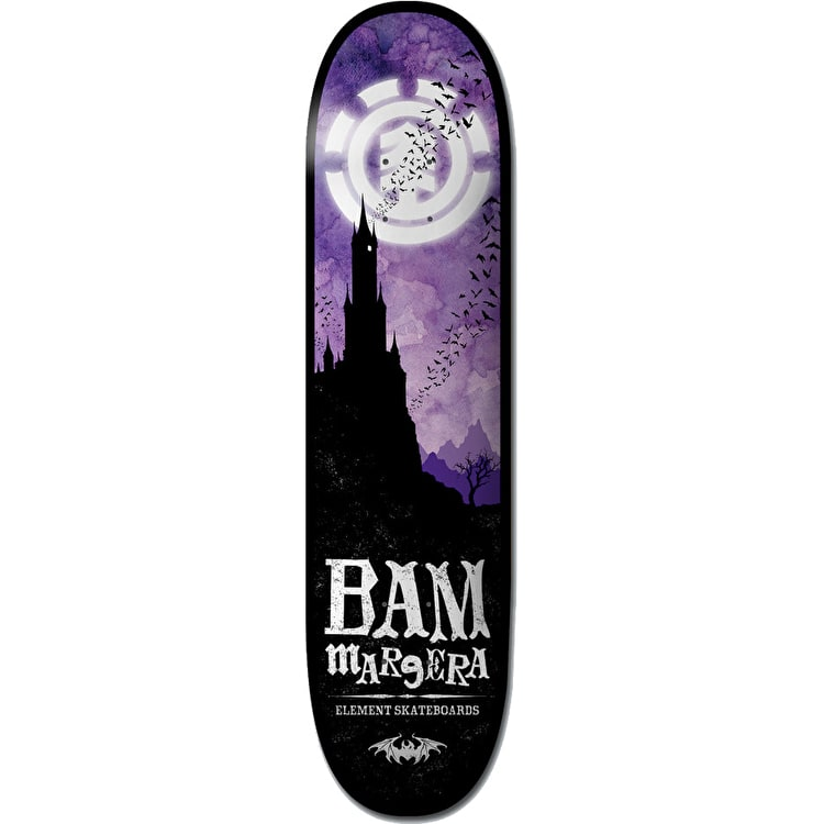 Element Bam Belfry Skateboard Deck - 8.25""