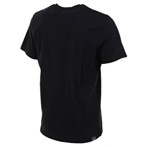 JSLV Squad Pocket T-Shirt - Black