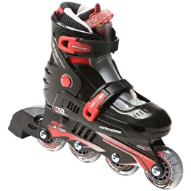 Xcess MX S780 Inline Skates - Black