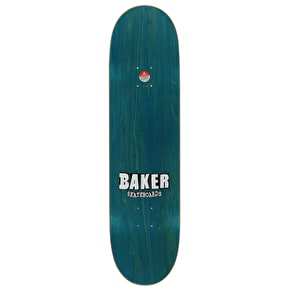 Baker Makin' Waves Figgy OG Skateboard Deck - 8.3875