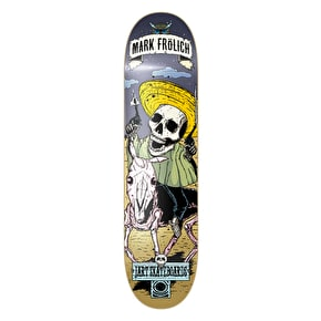 Jart Skateboard Deck - Party Frolich 8.25