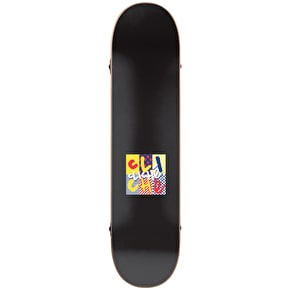 Cliche Feeble Soft Top Kids Complete Skateboard - 6.75