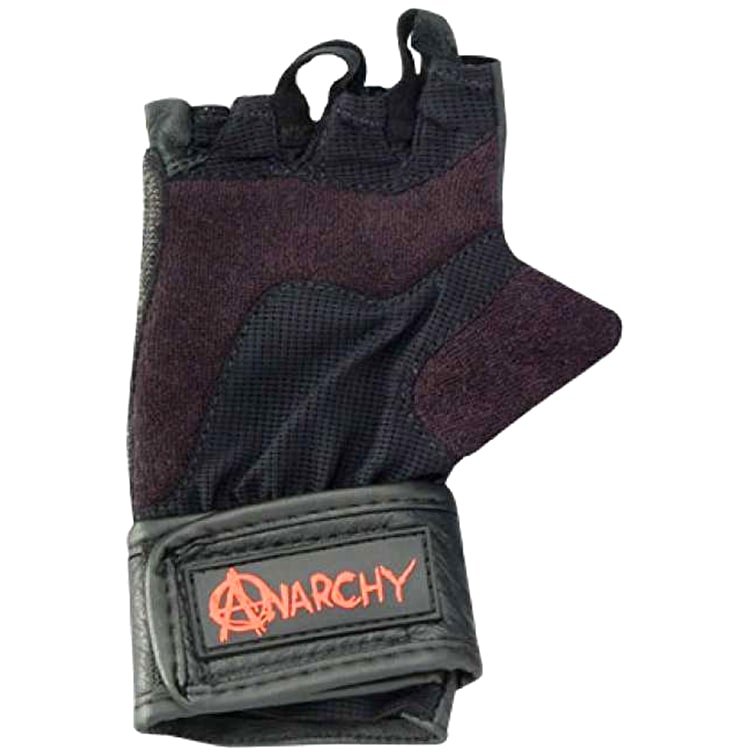 Anarchy Bulletproof Ramp Gloves
