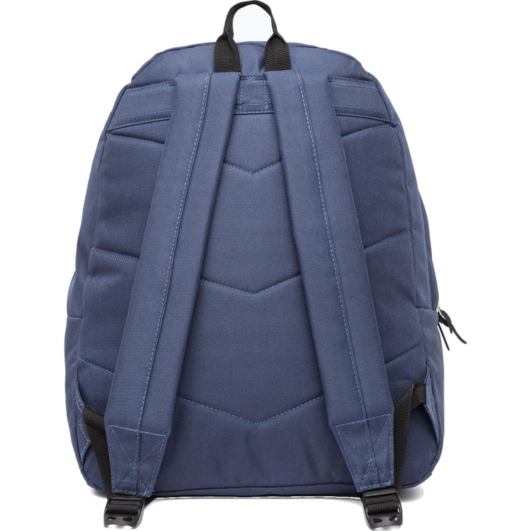 Hype Space Patch Backpack - Navy