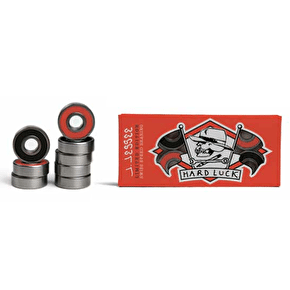 Hard Luck Jessee Swiss Skateboard Bearings