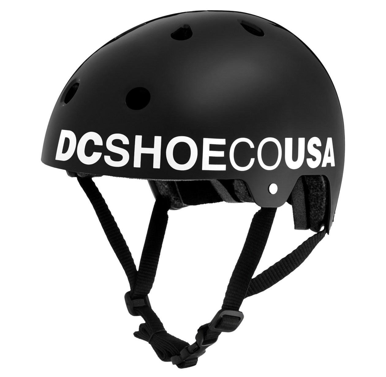 Image of DC Askey 3 Helmet - Black