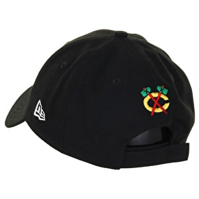 New Era  9Forty The League Chicago Blackhawks Cap