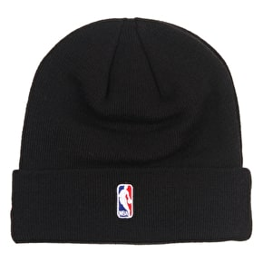 New Era NBA Essential Cuff Beanie - Chicago Bulls