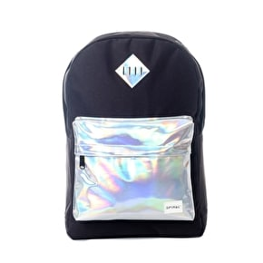 Spiral OG Prime Backpack - Silver Rave Pocket