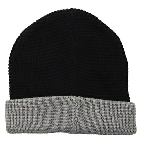 Neff Sheldon Beanie - Grey/Black