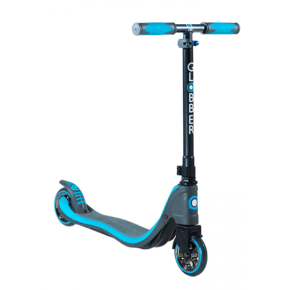 Globber Fix Up Scooter - Limited Edition Titanium Blue