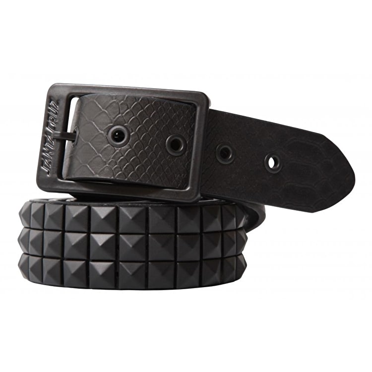 Santa Cruz Venom Belt - Black