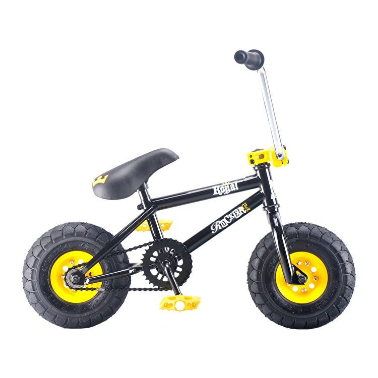 Rocker Mini BMX - Royal IROK
