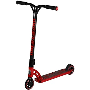 MGP VX5 Team Complete Scooter - Red