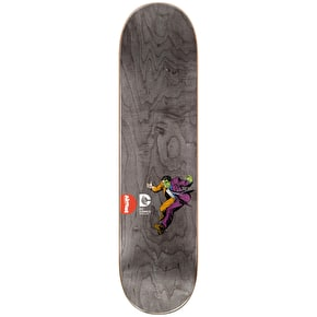 Almost Skateboard Deck - Two-Face Split Face R7 Cooper 8