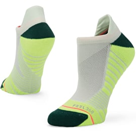 Stance Tabata Tab Invisible Socks - Mint