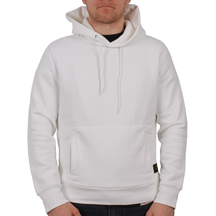 Levi's Skate Pullover Hoodie - Bright White