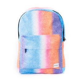 Spiral OG Platinum Dream Crystals Backpack