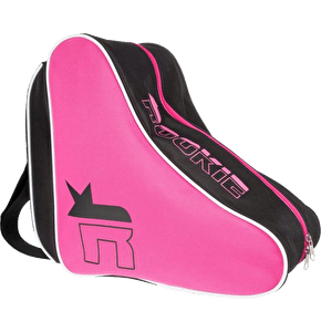 Rookie 25L Skate Bag-Black/Pink