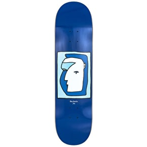 Polar Self Portrait Skateboard Deck - Pontus Alv 8.25