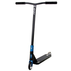 Apex Pro Custom Scooter - Black/Blue