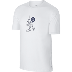 Nike SB Bottle T-Shirt - White