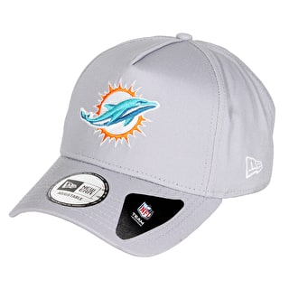 New Era 9Forty NFL Team Essential Cap - Miami Dolphins