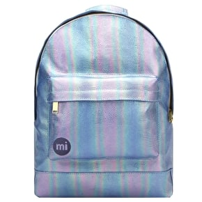 Mi-Pac Mini Mermaid Backpack - Blue
