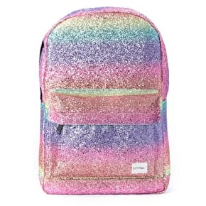 Spiral OG Platinum Sherbet Jewels Backpack
