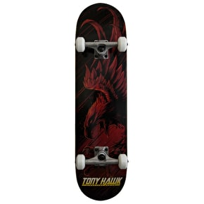 Tony Hawk 360 Series Skateboard - Swoop Red 8