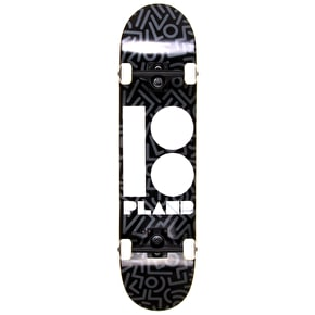 Plan B Skateboard - Team Chaos 7.875