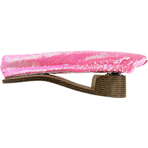 Guardog Soft Pawz Skate Guards- Sequins
