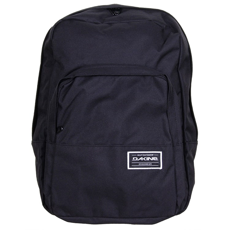 Dakine Capitol 23L Backpack - Black