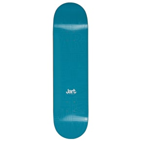 Jart Glassy Skateboard Deck - 8.25