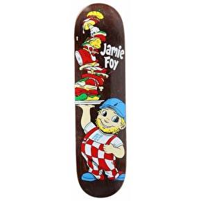 Deathwish Foy - Big Boy Skateboard Deck - 8.25