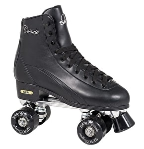 SFR Cosmic Quad Skates - Black