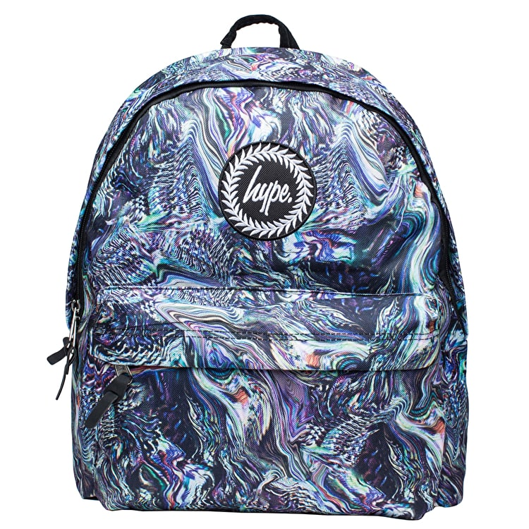 Hype Waves Backpack