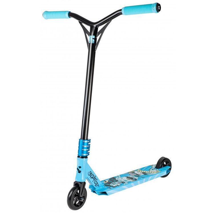 Sacrifice OG Player Hydrowrap Complete Scooter - Pin Up Girl