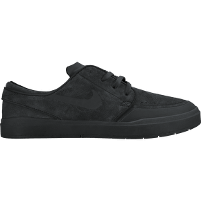 B-Stock Nike SB Stefan Janoski Hyperfeel XT Skate Shoes - Black/Black UK 12 (Box Damage)