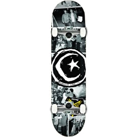 Foundation KOTR Wedding Complete Skateboard - 8.375