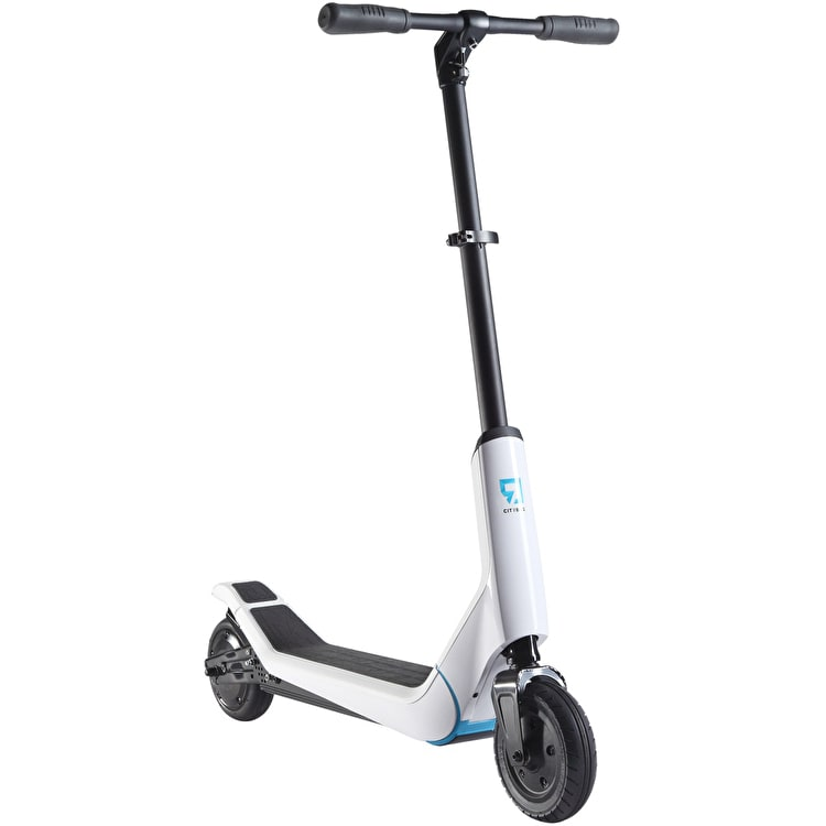 CityBug 2 Electric Scooter - White