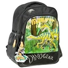 Dinogear Dinorama Velociraptor Backpack