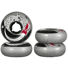 Undercover Dustin Werbeski Pro Post Card Line Aggressive Wheels 90a 60mm